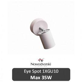 Nowodvorski Eye Spot  Rotund 1XGU10