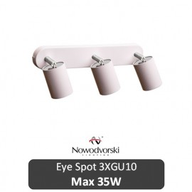 Nowodvorski Eye Spot  Rotund 3XGU10
