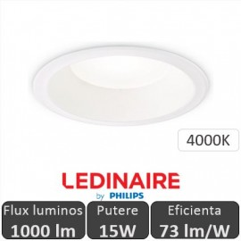 Poze Philips Ledinaire DN010B LED10S/840
