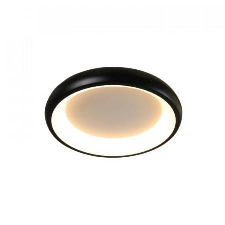 CORP ILUMINAT ACA LIGHTING BR71LEDC41BK  DIMABIL METAL NEGRU LED INTEGRAT