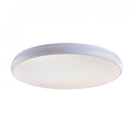 CORP ILUMINAT ACA LIGHTING V27LEDC80WH METAL ALB LED INTEGRAT