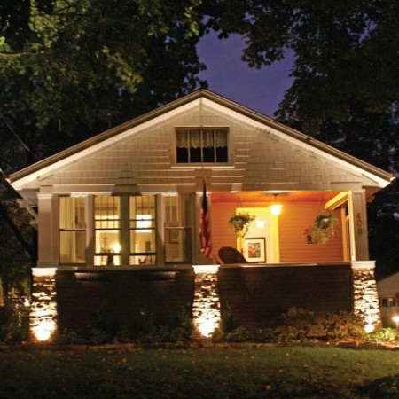 Vivalux Pike Suport Iluminat Grădină 2xE27