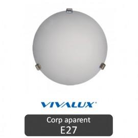 Vivalux PRIMA Corp iluminat aparent  5073