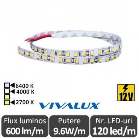 Vivalux BAND 9.6w/m 120 led