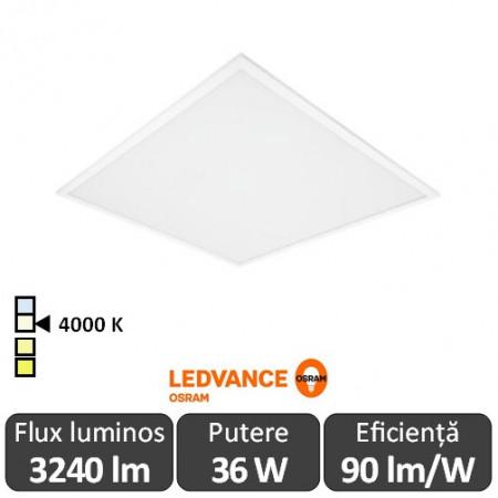Osram Ledvance - Panou LED ECO 36W 4000K
