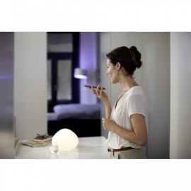 Philips - Bec HUE RGB 10W A60 E27 wireless