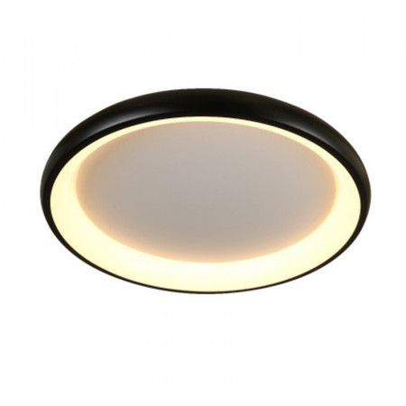 CORP ILUMINAT ACA LIGHTING BR71LEDC61BK  DIMABIL METAL NEGRU LED INTEGRAT