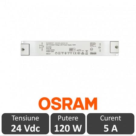 Sursa Osram Element 120W 24V IP20