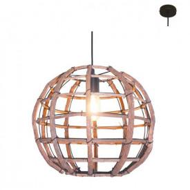Lampa suspendata GN36381PW 1xE27