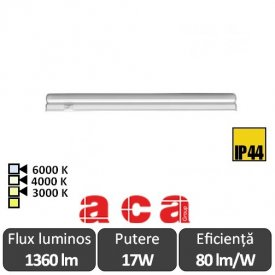 Aca Lighting Corp iluminat Philo 17W