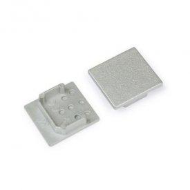 Element capat profil LED Linea-In20 -set 2buc