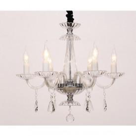 Lampa suspendata BLK80386PCC 6xE14