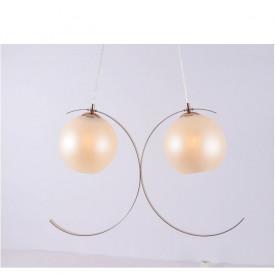 Lampa suspendata DCR17502P 2xE27