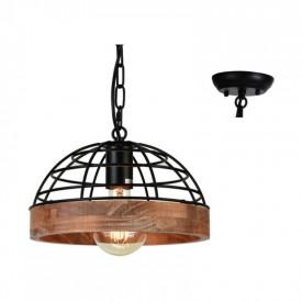 Lampa suspendata EG841P26B 1xE27
