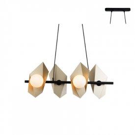 Lampa suspendata HL42594P68BG 4xG9