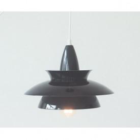 Lampa suspendata KS07881PBK 1xE27