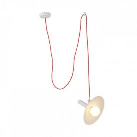 Lampa suspendata OD691P25WH 1xE27