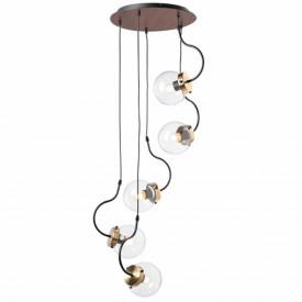 Lampa suspendata OD905905P 5xE27