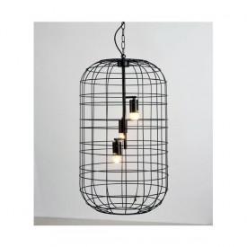 Lampa suspendata OD90983P 3xE27