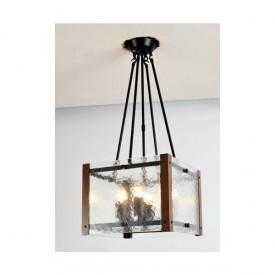 Lampa suspendata OD910804P 4xE27