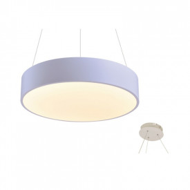 Lampa suspendata V29LEDP50WH 50W