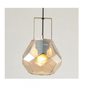 Lampa suspendata V371481PA 1xE27