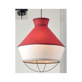 Lampa suspendata V371963PR 3xE14