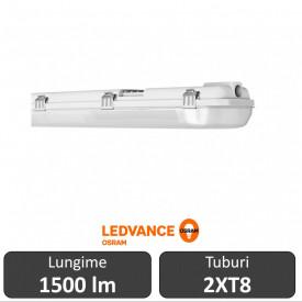 Osram Ledvance CORP PENTRU TUBURI LED Rezistent la apa IP65 2XT8 1.50 M