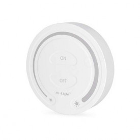 Telecomanda Monocolor Touch Smart Perete 1 zonă RF
