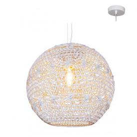 Lampa suspendata GN799301PW 1xE27