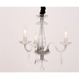 Lampa suspendata BLK80383PCC 3xE14