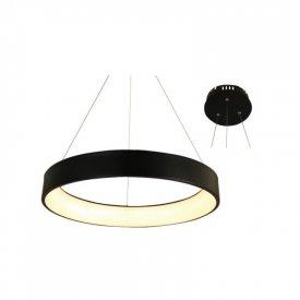 Lampa suspendata BR81LEDP78BK / D 80W