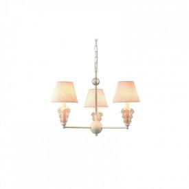 Lampa suspendata EG168453PWA 3xE14