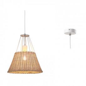 Lampa suspendata GN60P130WH 1xE27