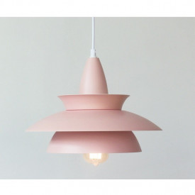 Lampa suspendata KS07881PPK 1xE27