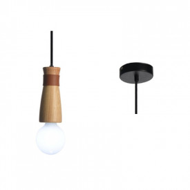 Lampa suspendata OD7811P6 1xE27