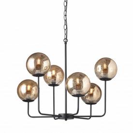 Lampa suspendata OD905806PAM 6xE14