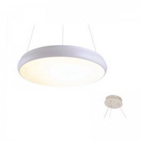 Lampa suspendata V27LEDP40WH 32W