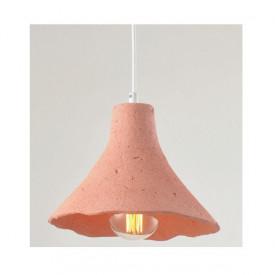 Lampa suspendata V372291PPK 1xE27