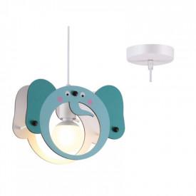 Lampa suspendata ZM431P27 1xE27