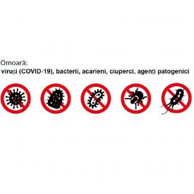 Lampa bactericida UV-C pentru dezinfectie si sterilizare