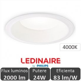 Philips Ledinaire DN010B LED20S/840