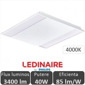 Philips Ledinaire - Panou LED RC060B LED34S/840