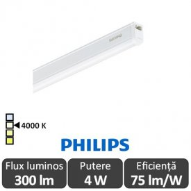 Philips Pentura MiniLed BN130C Led3S/840 325mm