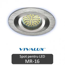 Vivalux STYLE SL620 AL