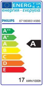 Bec LED Philips - MASTER LEDspot LV AR111 D 15-75W 24D 930 alb-cald