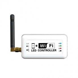 Controler RGB Wi-Fi, 3x4A, 12-24V
