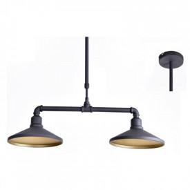 Lampa suspendata AR4172P63BG 2xE27