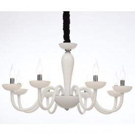 Lampa suspendata BLK82188PWC 8xE14