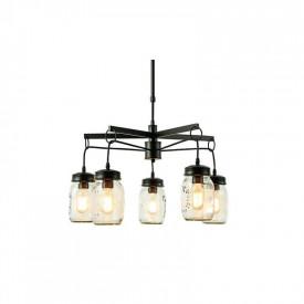 Lampa suspendata EG166605P 5xE27